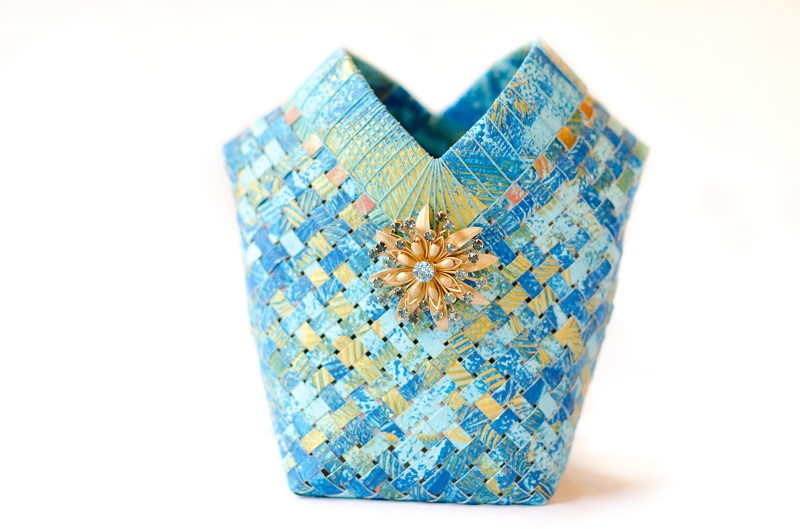 Matrimonial Blue Star