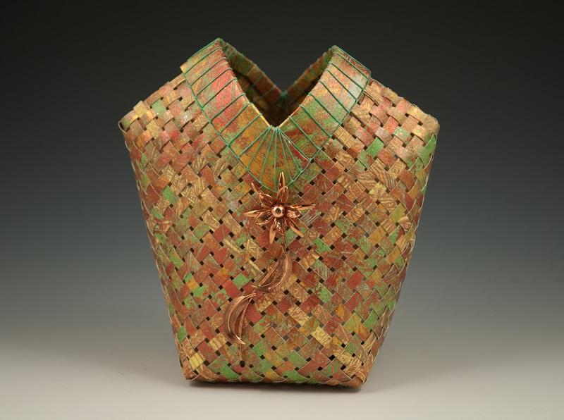 Shimmering Sumerian
