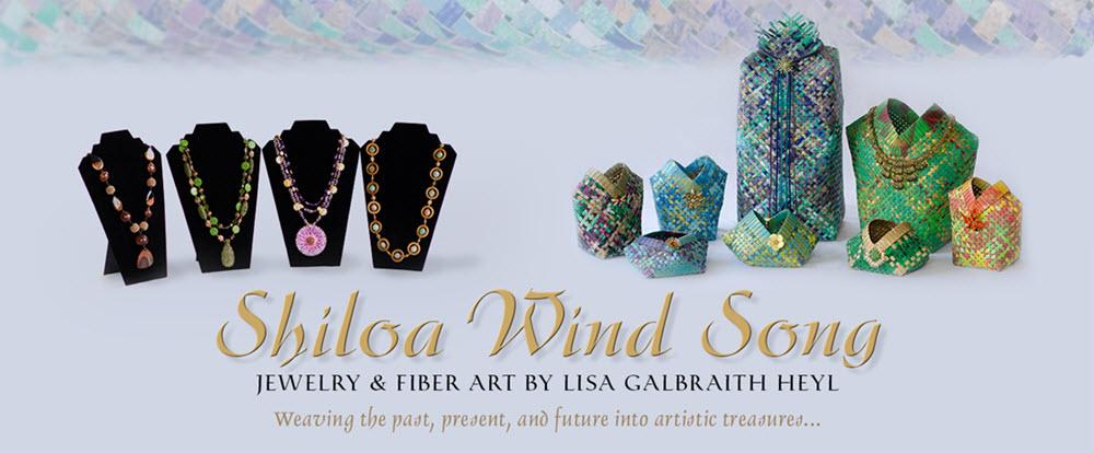 Shiloa Wind Song